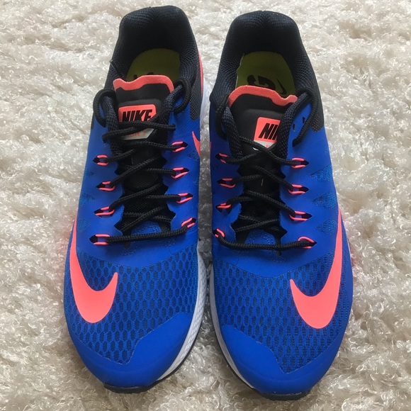 innovative design 772f4 3a8db NEW Nike Zoom Elite 7 Running Shoes